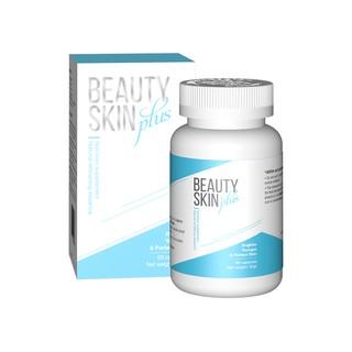 Viên uống trắng da, Collagen đẹp da, Chống Nắng BEAUTY SKIN PLUS - Giảm Mờ Nám,Cải thiện nội tiết. Hộp 60 Viên thumbnail