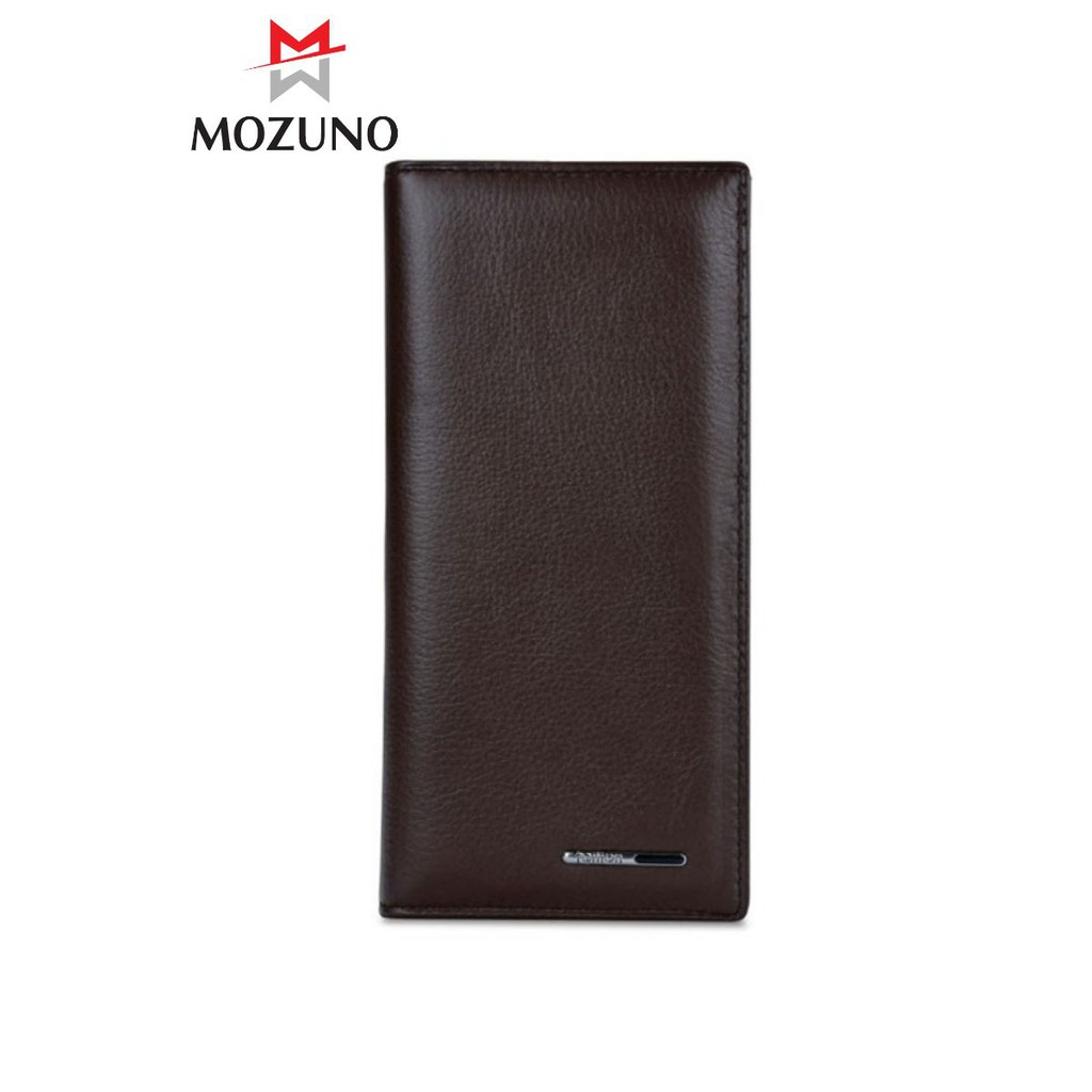 Ví Bóp Dài Unisex Cầm Tay Chính Hãng TAILIAN Đơn Giản Đẹp Sang Trọng Nhiều Ngăn Đựng Tiền TN24 - Mozuno
