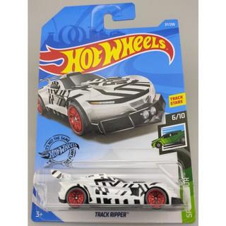 Xe mô hình Hot Wheels Track Ripper FYG24