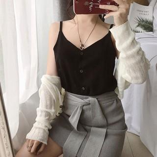 Áo hai dây