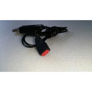 Sạc pin Lipo 1S 3.7V dùng cho máy bay X5HW/C X5UW/C X14/X15/X21