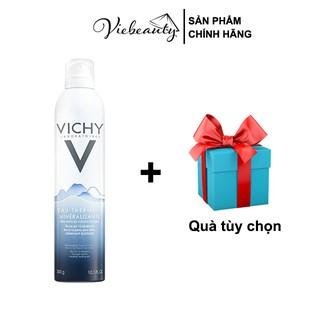Xịt Khoáng Dưỡng Da Vichy Mineralizing Thermal Water 50-150-300ml - Viebeauty
