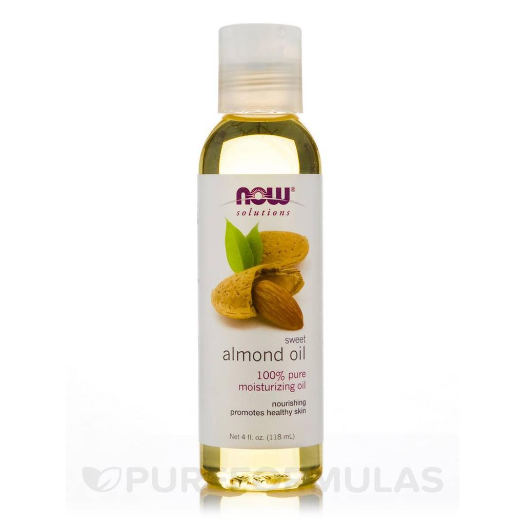 Dầu Hạnh Nhân Sweet Almond Oil - Now - 3518214 , 1004767580 , 322_1004767580 , 220000 , Dau-Hanh-Nhan-Sweet-Almond-Oil-Now-322_1004767580 , shopee.vn , Dầu Hạnh Nhân Sweet Almond Oil - Now