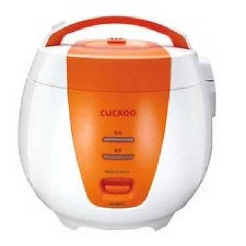 Nồi cơm điện Cuckoo CR-0661 1L (Trắng phối cam) - 10030146 , 161704008 , 322_161704008 , 1350000 , Noi-com-dien-Cuckoo-CR-0661-1L-Trang-phoi-cam-322_161704008 , shopee.vn , Nồi cơm điện Cuckoo CR-0661 1L (Trắng phối cam)