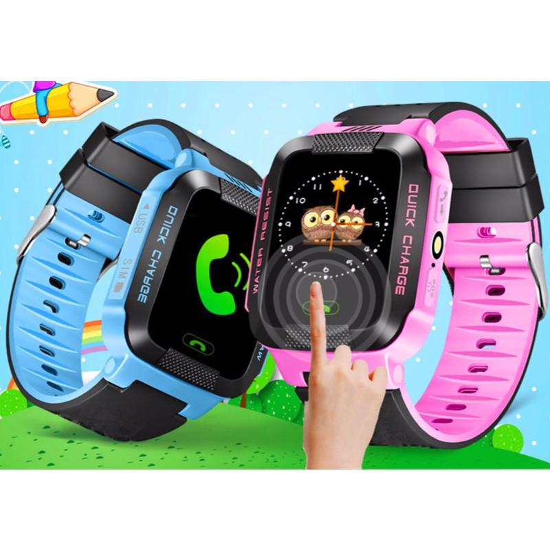Đồng hồ định vị trẻ em GPS Tracker Y21G mới nhất (Xanh Dương) + Tặn thiết bị đeo xua đuổi muỗi Bikit - 3015507 , 444352858 , 322_444352858 , 888000 , Dong-ho-dinh-vi-tre-em-GPS-Tracker-Y21G-moi-nhat-Xanh-Duong-Tan-thiet-bi-deo-xua-duoi-muoi-Bikit-322_444352858 , shopee.vn , Đồng hồ định vị trẻ em GPS Tracker Y21G mới nhất (Xanh Dương) + Tặn thiết bị đ