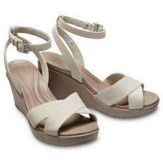 Giày sandal Leigh II Ankle strap - Size 34 đến 38.