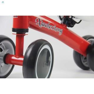 [Safe]Xe chòi chân 4 bánh tự cân bằng cao cấp an toàn cho bé vui chơi