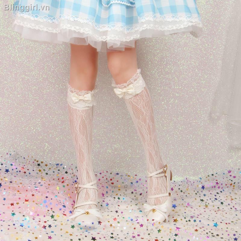 Women/'s Retro Pile Stockings Cotton Long Tube Cute Ladies Warmer Colorful Socks