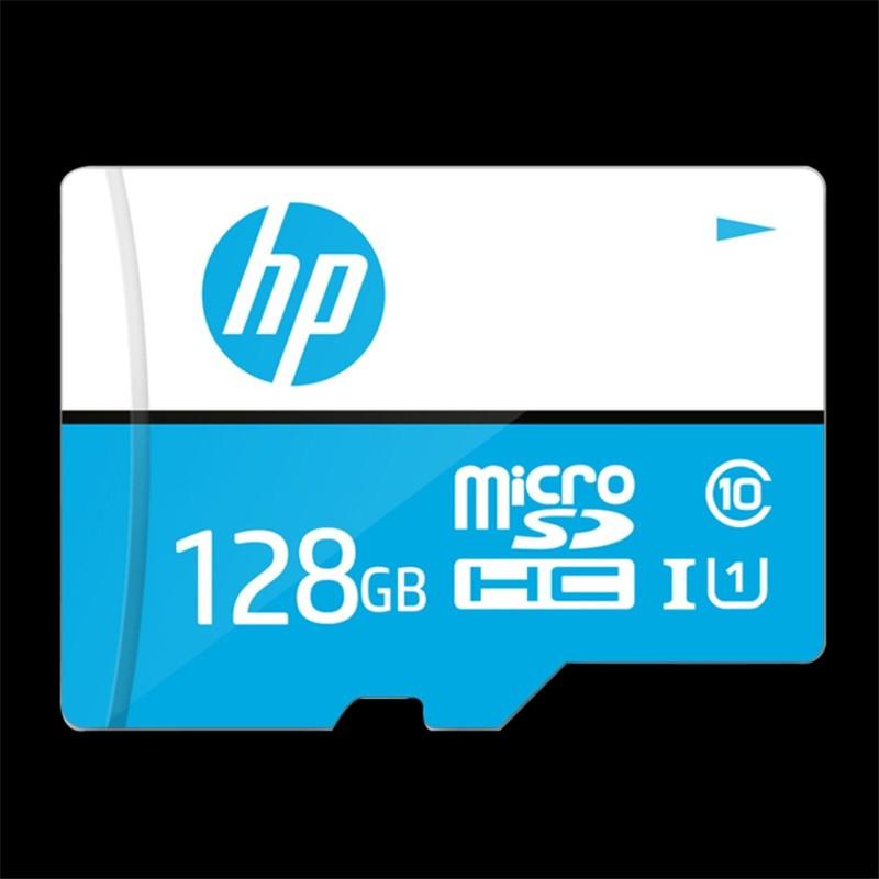 [Mã CBELHA27 giảm 20% đơn 0đ] Thẻ nhớ HP 128GB tốc độ đọc cao 100Mb