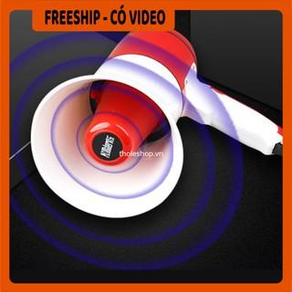 Loa phóng thanh  BH 1 THÁNG   Loa phóng thanh thích hợp để bán hàng, truyền thông hay thông báo 5792