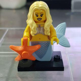 LEGO Minifigures người cá