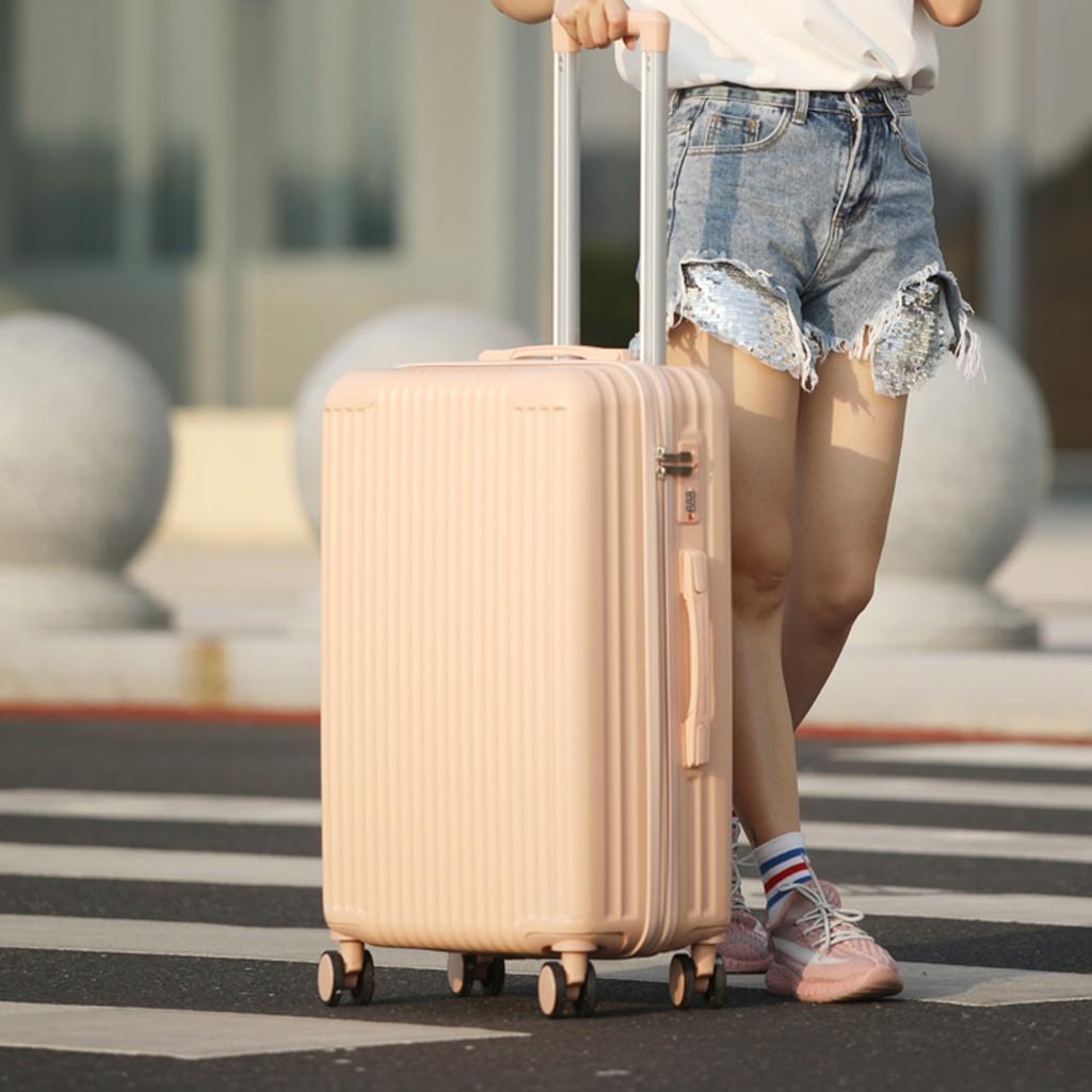Vali kéo du lịch size20/24inch bảo hành 5 nămT0