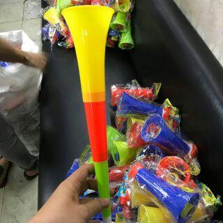 Kèn bóng đá Vuvuzela