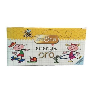 Buona Energia Oro Giúp Tiêu Hóa Tốt,Hết Biếng Ăn,Hấp Thụ Dinh Dưỡng Cho Bé thumbnail