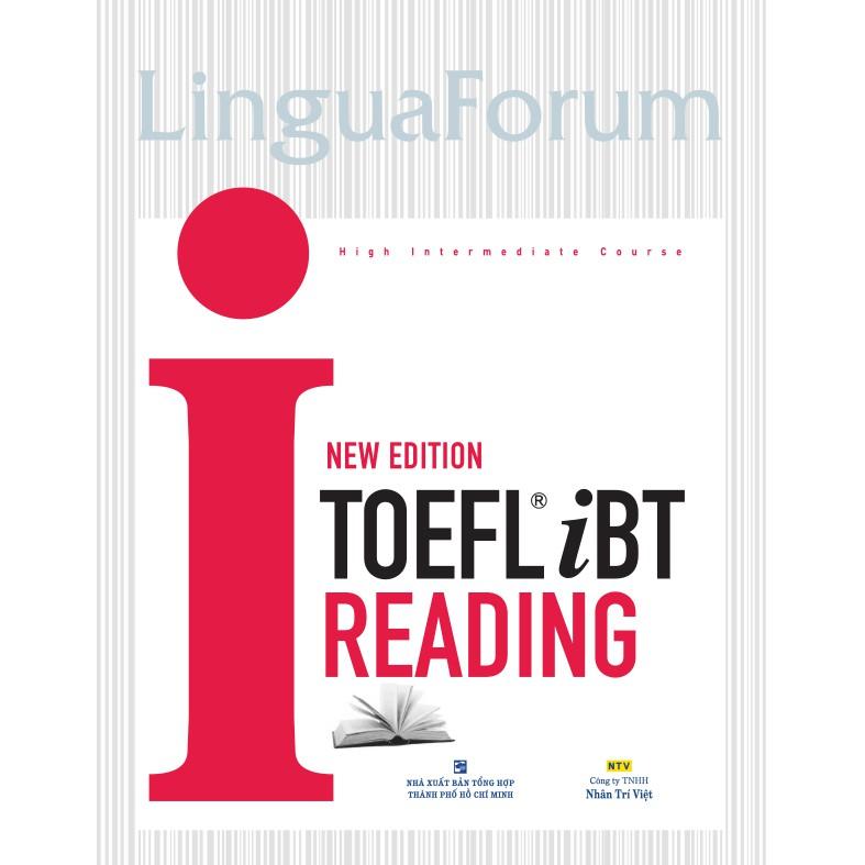 LinguaForum TOEFL iBT i-Reading - New Edition