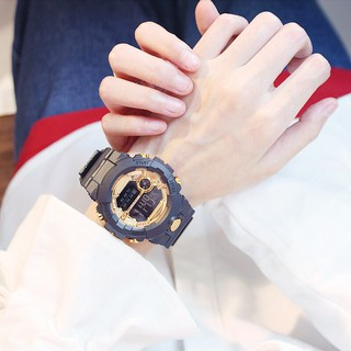 ( Giá Sỉ ) Đồng hồ thời trang nam nữ Sport điện tử full chức năng Sc19
