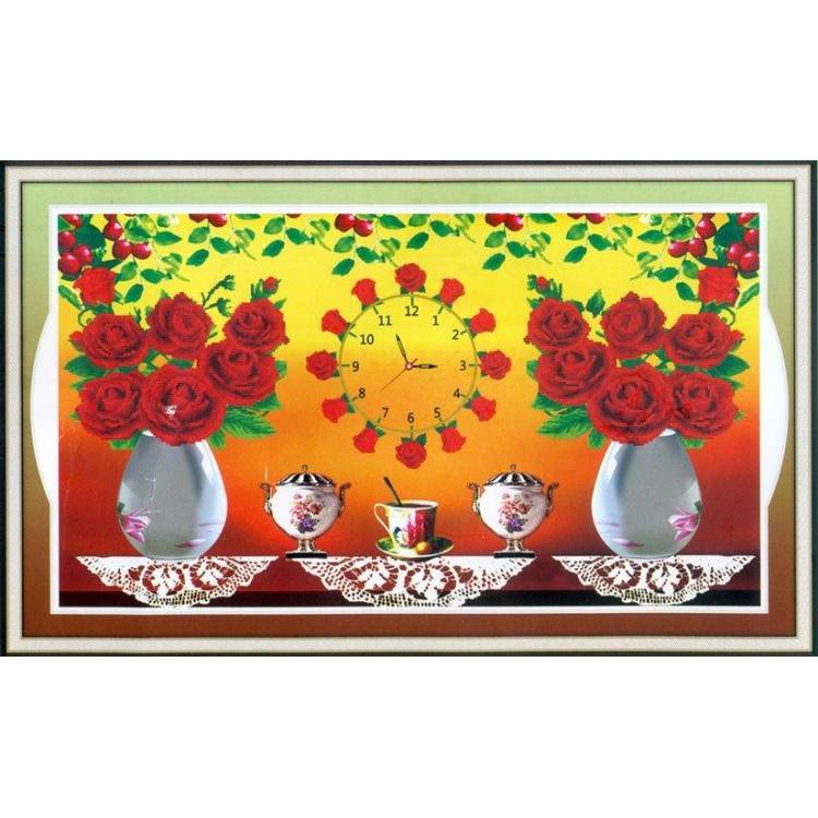 Tranh thêu chữ thập chưa thêu Bình Hoa Tuyệt Sắc - 3259477 , 677391803 , 322_677391803 , 140000 , Tranh-theu-chu-thap-chua-theu-Binh-Hoa-Tuyet-Sac-322_677391803 , shopee.vn , Tranh thêu chữ thập chưa thêu Bình Hoa Tuyệt Sắc
