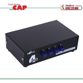 Bộ gộp tín hiệu AV 4 vào 1 ra MT-Viki thumbnail