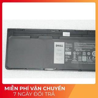 [BH 12TH] Pin LaptopDell Latitude E7240 E7250 Battery W57CV 0W57CV WD52H VFV59 (52WH) Zin