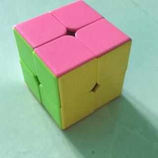 Rubik 2×2 chợ
