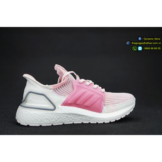 Giày Ultra Boost 19 True Pink Best Quality thumbnail