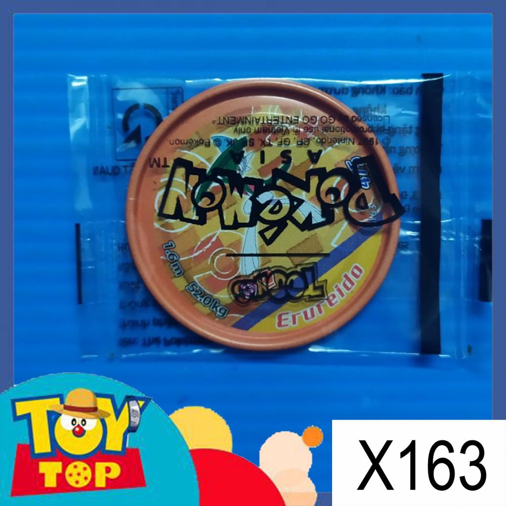 Một thẻ] Thẻ Toonies Pokemon Chinh phục huyền thoại X & Y 2021 - XYZ phân  loại 4 giá cạnh tranh