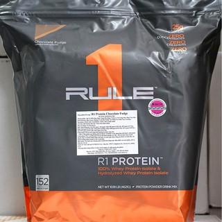 Thực Phẩm Bổ Sung Tăng Cơ Rule 1 Protein 4.5Kg