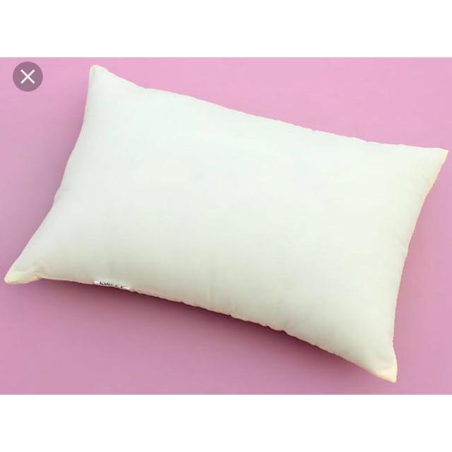 Combo 2 ruột gối bông hạt cao cấp - mang lại cho bạn giấc ngủ thoải mái nhất