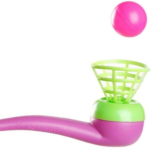 Đồ chơi thổi banh vui nhộn cho bé đủ màu