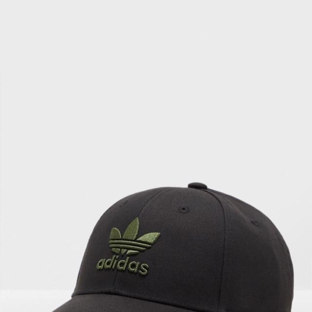 Mũ trefoil - mũ adidas Mũ/Nón