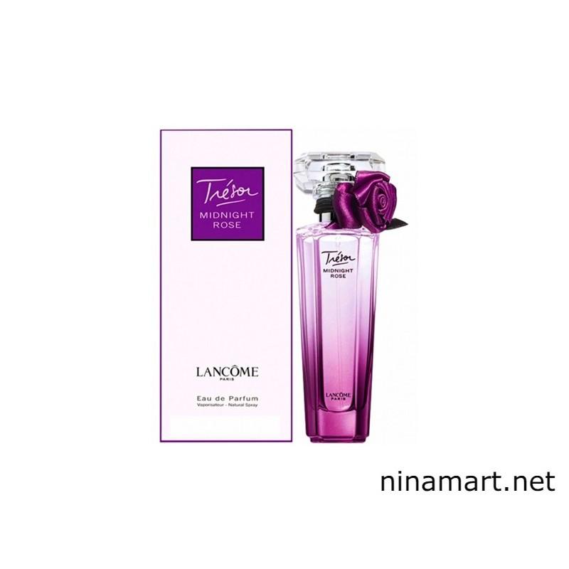 SALE Nước hoa mini nữ Lancome Tresor Midnight Rose 5ml - 22613224 , 6214592583 , 322_6214592583 , 125000 , SALE-Nuoc-hoa-mini-nu-Lancome-Tresor-Midnight-Rose-5ml-322_6214592583 , shopee.vn , SALE Nước hoa mini nữ Lancome Tresor Midnight Rose 5ml