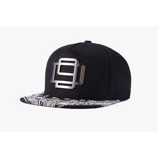Mũ Snapback WUKE D9, nón snapback phong cách hiphop cá tính