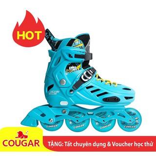 Giày Patin Cao Cấp Cougar 313