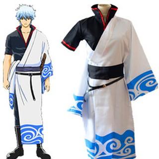 Đồ cosplay nhân vật Gintama size nam M