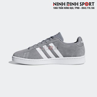 So sánh Giầy thể thao nam Adidas Neo Grand Court F36412