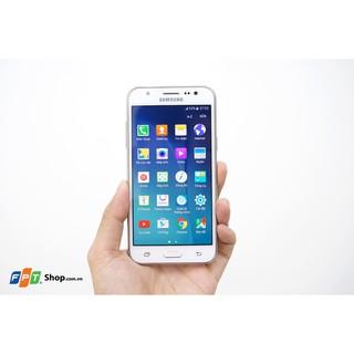 Điện thoại Samsung Galaxy J5 (2015)