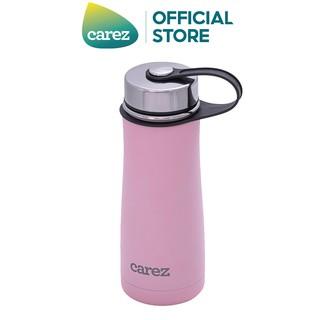 Bình giữ nhiệt thể thao CAREZ 590ML VFC688SP-590 - màu hồng thumbnail