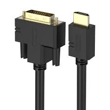 Cáp Chuyển HDMI Ra DVI 24+1 UNITEK Dài 1,5M,5M (YC217A,YC220A)
