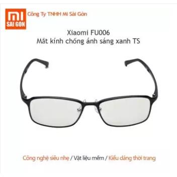 Kính Xiaomi TS ngăn ánh sáng xanh FU006 - 3498344 , 1214771484 , 322_1214771484 , 388000 , Kinh-Xiaomi-TS-ngan-anh-sang-xanh-FU006-322_1214771484 , shopee.vn , Kính Xiaomi TS ngăn ánh sáng xanh FU006