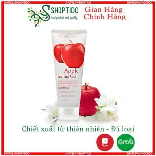 Gel tẩy tế bào chết Arrahan cải thiện da, dưỡng ẩm, làm dịu 180ml NPP Shoptido thumbnail
