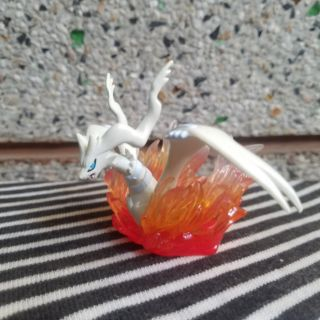 Mô hình pokemon_Reshiram Kaiyodo