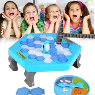 Parent-child Interactive Toys Icebreaker Puzzle Desktop Toy