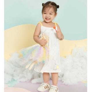 [Mã FASHIONGREEN94 giảm tới 30K đơn 99K] Váy bé gái Magical Chaang thumbnail