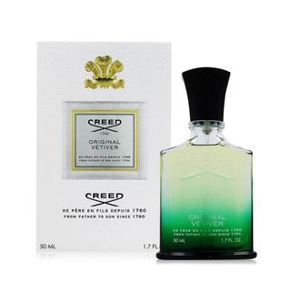 Nước Hoa Unisex Creed Original Vetiver EDP - Scent of Perfumes thumbnail