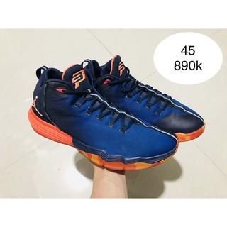 Giày Bóng Rổ Real 2Hand Jordan Cp3.IX – Size 45