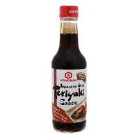 Sốt Tẩm Ướp Món Nướng Nhật Bản Kikkoman (250ml)