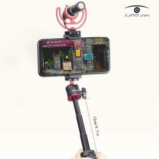 Mini Tripod Ulanzi MT-08 cho máy ảnh và điện thoại