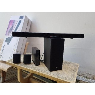 Loa Soundbar LG SL5R 520W