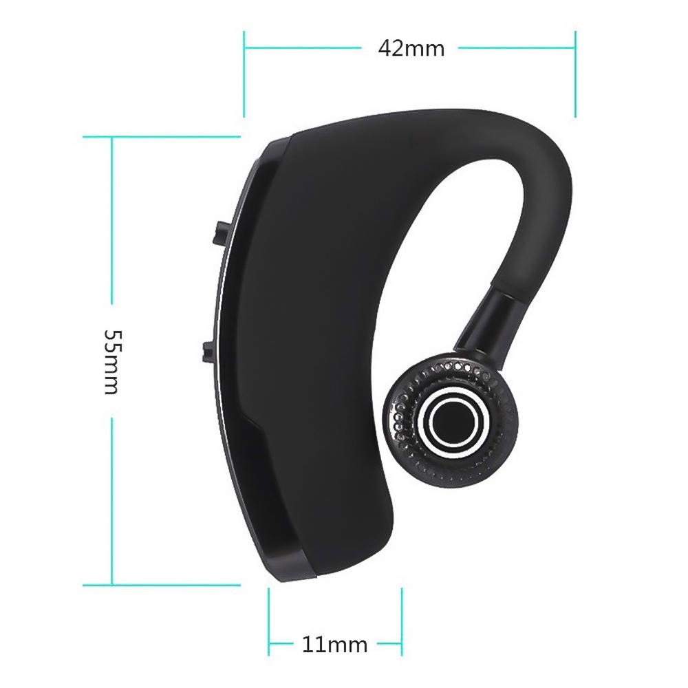 Tai nghe Bluetooth CSR không dây rảnh tay chuyên dụng