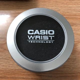 Hộp thiếc đồng hồ Casio -TOKYO STORE